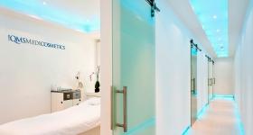 QMS Medicosmetics – Serious Beauty Treatments