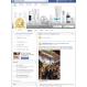 facebook, social media skincare