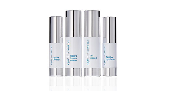 Improve your skin's wellbeing with our specialist advice
