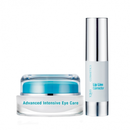 Eye & Lip Care