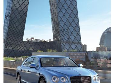 Heights of Luxury