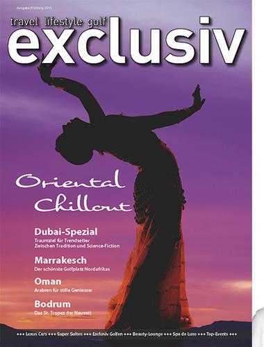 Magazin Exclusiv