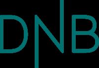Logoen til DNB