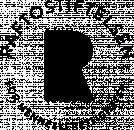 Logoen til Raftostiftelsen