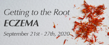 Getting to the Root - ECZEMA