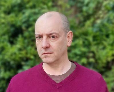 Stefan Chmelik