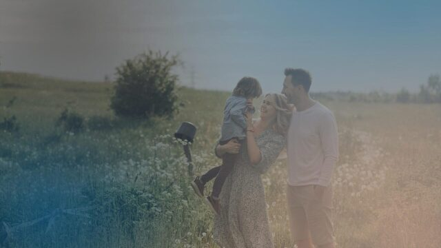 Life insurance for parents