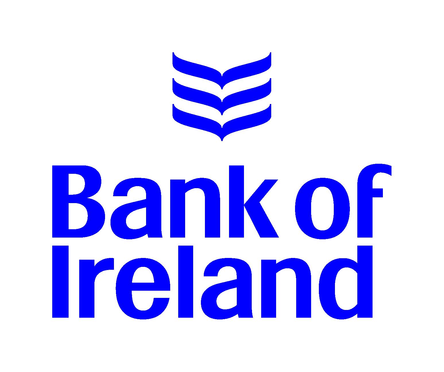 Small Bank of Ireland logo
