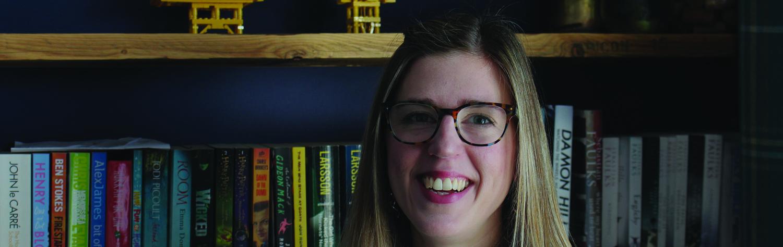 Glasses, Accessories, Accessory, Furniture, Person, Bookcase, Shelf