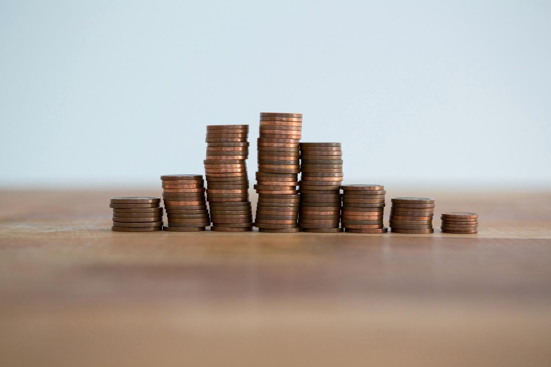 Nickel, Money, Coin