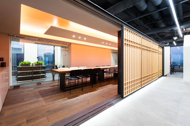 Floor, Flooring, Wood, Furniture, Chair, Indoors, Hardwood, Lighting, Room, Lobby