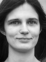 Portrait von Ann-Cathrin Klose.