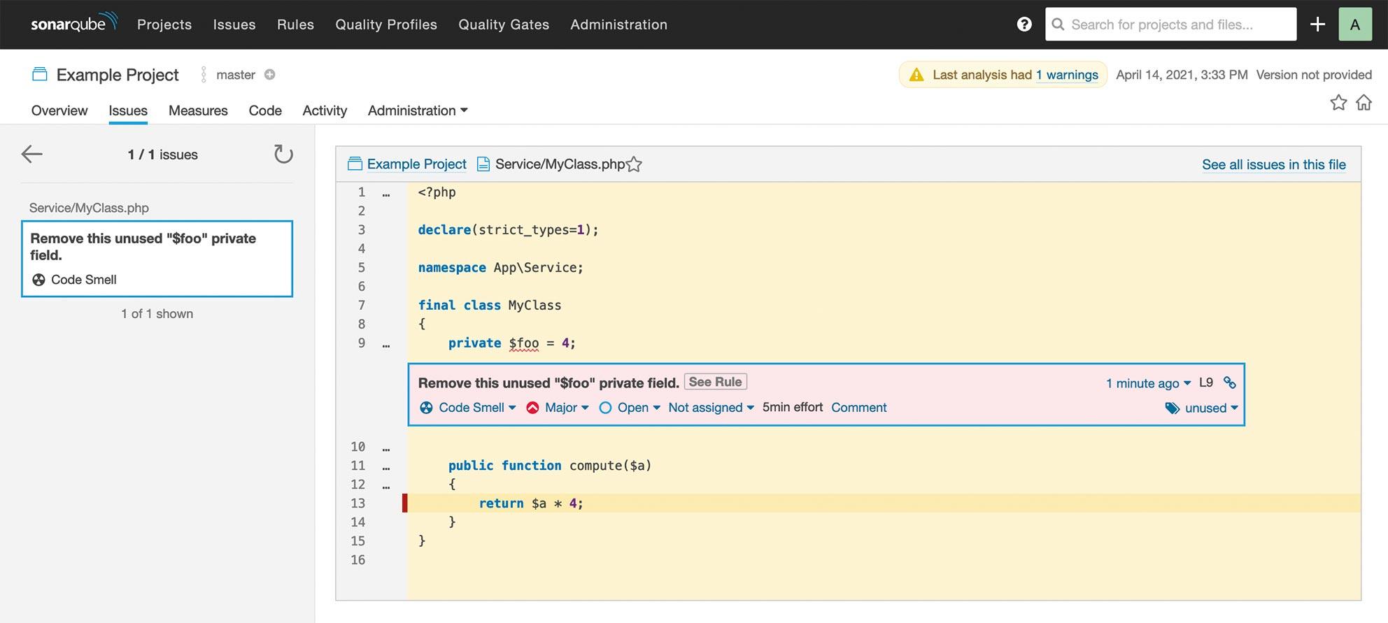 Mit PHP in den Containerhafen einfahren