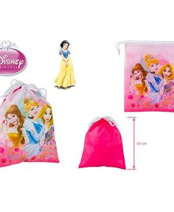 PETATE MOCHILA PRINCESS