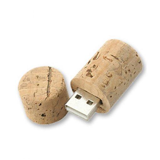 USB CORCHO TAPîN BOTELLA VINO 2GB