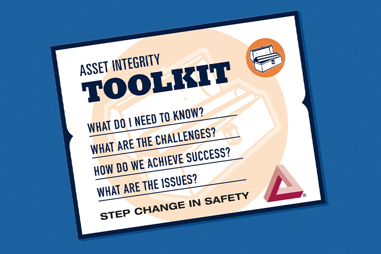 Asset Integrity Toolkit
