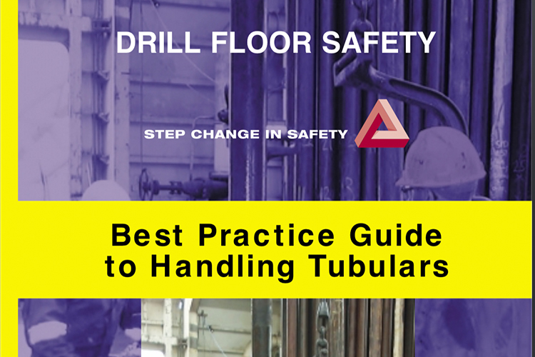 Best Practice Guide to Handling Tubulars
