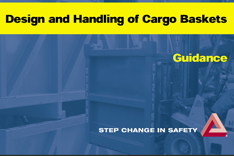 Design and Handling of Cargo Baskets