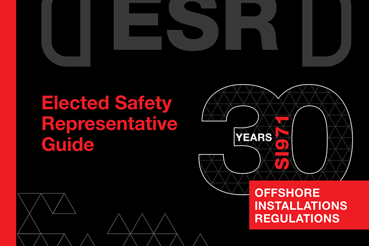 Safety Rep Essentials: Elected Safety Rep Guide