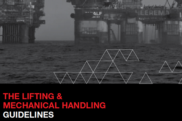 Lifting & Mechanical Handling Guidelines