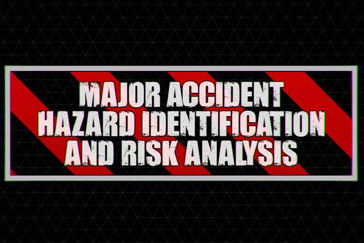 Pack 1. Major Accident Hazard identification and risk analysis