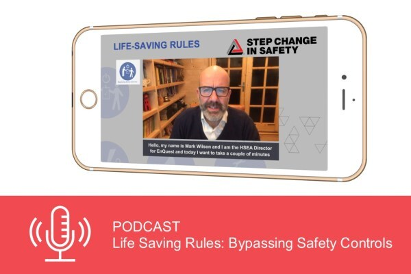 Podcast: Life Saving Rules - Bypassing Safety Controls
