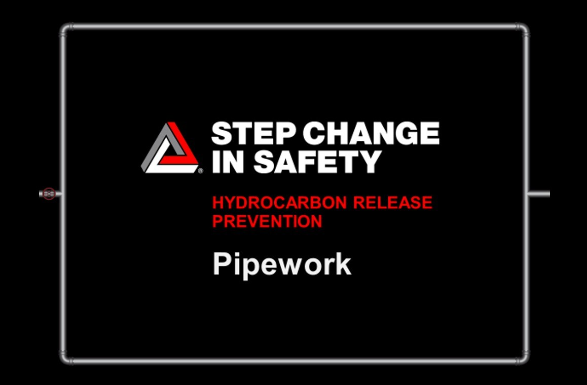 Hydrocarbon Release Prevention - Pipework