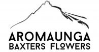 Aromaunga Baxters Flowers - We grow what we sell, Florist Christchurch