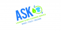 ASK - Laundry & Dry Cleaning Service - ASK - Laundry & Dry Cleaning Service