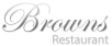 English Cuisine - Browns Restaurant and Bar in Littleover Derby