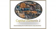 Capital Element 2 Health and Wellness - Build Spirit, Mind and Body