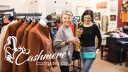 Cashmere Clothing Co