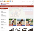 Dog walking harness and anti pull harnesses for easy walk in miraculous styles