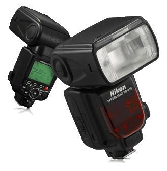 nikon sb910 speedlight