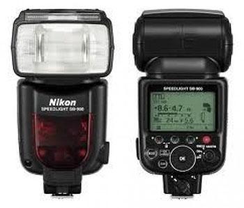 nikon speedlight flashes
