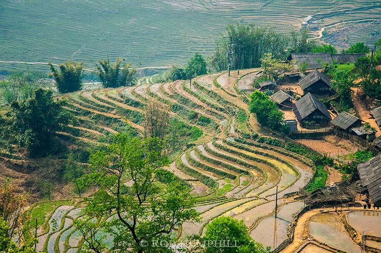 sapa vietnam photos by rob hemphill
