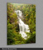 whitewater falls nc print