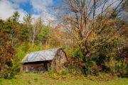 rustic country barn