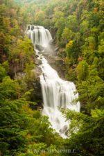 whitewater falls nc by rob hemphill
