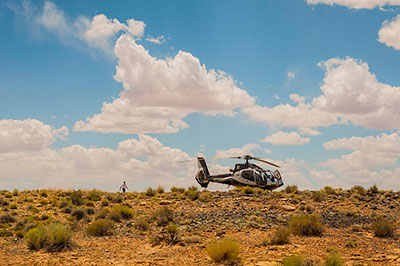 best helicopter tours of the grand canyon