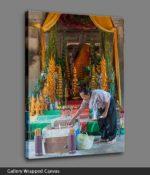 angkor wat temple canvas