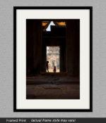 angkor wat temple images framed