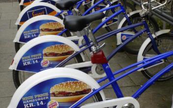 12. februar arrangerer vi frokostseminar om nye mobilitetsløsninger