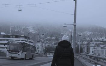 Tiltaksutredning for lokal luftkvalitet i Drammen
