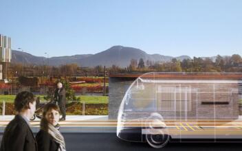 Automatisk trafikkleder for trafikantenes beste