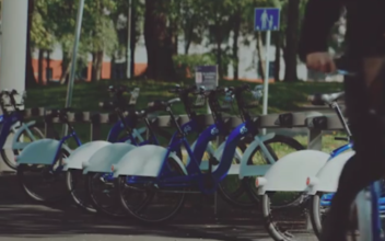 Hvordan lykkes med sykkeldelingsordninger?