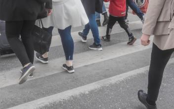 Skal studere reisevaner i nye Asker kommune