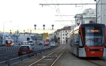 Tiltaksutredning for lokal luftkvalitet i Bergen