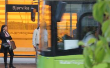 Sjåførrekruttering vs. autonome busser