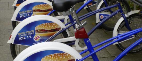 Frokostseminar om nye mobilitetsløsninger onsdag 12. februar